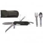 Stalo įrankių komplektas