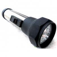Žibintuvėlis 3 LED