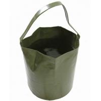 Sulankstomas kibiras, 10 litrų, ŽALIAS