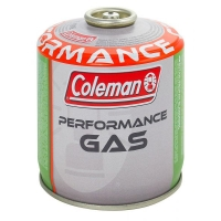 Dujų balionėlis su vožtuvu Coleman C500 Performance