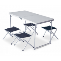 Sulankstomas stalas Coleman MINI CAMP TABLE (Nuoma)