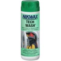 Neperšlampamų drabužių ir turizmo reikmenų skalbiklis NIKWAX Tech Wash®