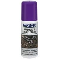 Avalynės iš nubuko ir zomšos impregnavimo priemonė NIKWAX Nubuck & Suede Proof™
