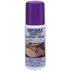 Avalynės iš tekstilės ir odos impregnavimo priemonė NIKWAX Fabric & Leather Proof™