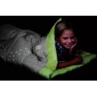 Vaikiškas miegmaišis Coleman GLOW in the dark