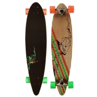 Riedlentė LONGBOARD Pintail Jungle