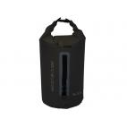 Neperšlampamas maišas JR GEAR Heavy Duty 50L, juodas