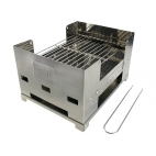Krosnelė ESBIT BBQ-Box