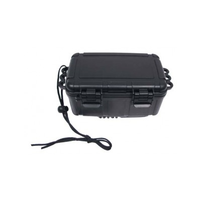 Hermetiška plastikinė dėžutė 16,5x12x7,5 cm