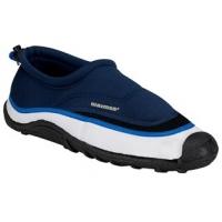 Vandens batai mėlyni