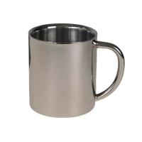 Metalinis puodelis 0,25L