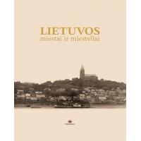 Lietuvos miestai ir miesteliai
