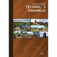 "Knyga ""Įdomiausi Lietuvos technikos paminklai"""