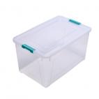 Dėžė Smart Box užspaudžiamais kraštais 27 l