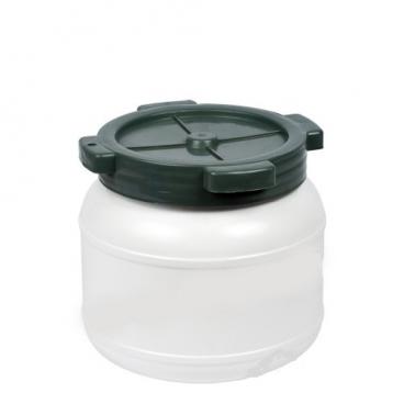 Statinė 5 l (tinkama maisto produktų laikymui)