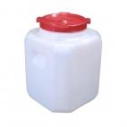 Statinė 30 l  (tinkama maisto produktų laikymui)