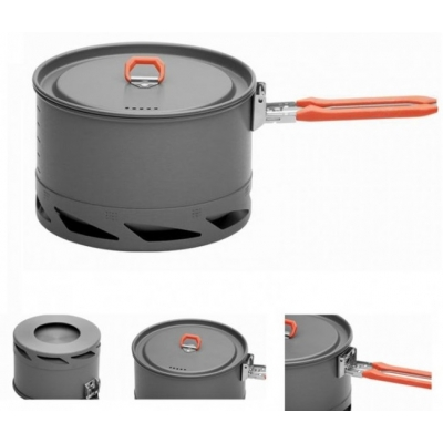 Puodas Fire-Maple 1,5L FMC-K2