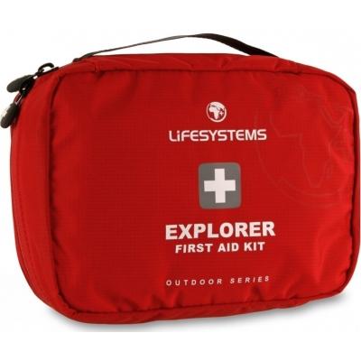 Lifesystems Explorer vaistinėlė