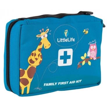 Littlelife Family vaistinėlė