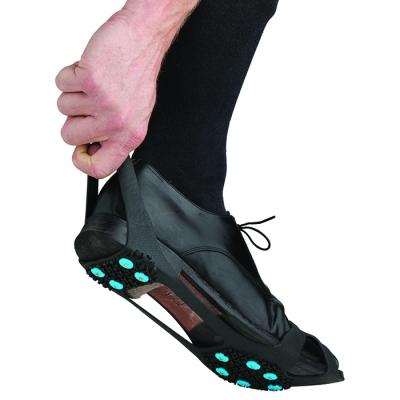 Batų apkaustai Nordic Grip Walking