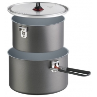 Puodų rinkinys MSR Ceramic 2-Pot Set