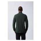 Per galvą maunamas vyriškas džemperis Montane Chukchi Pull-On
