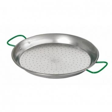 Paella keptuvė 420 mm