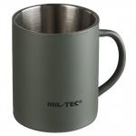 Metaliniai puodeliai
